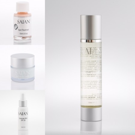 Acne Treatment Kit,   Saian